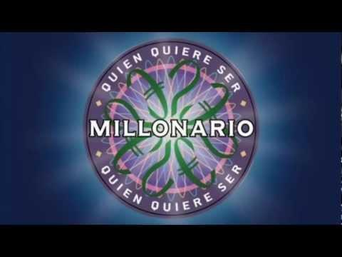 Theme: Quien Quiere Ser Millonario (pregunta 15)