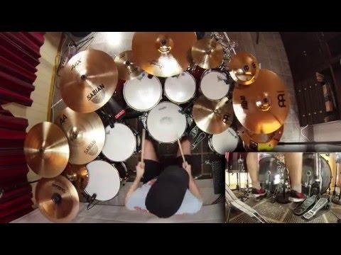 Drum   Mudvayne  Happy?