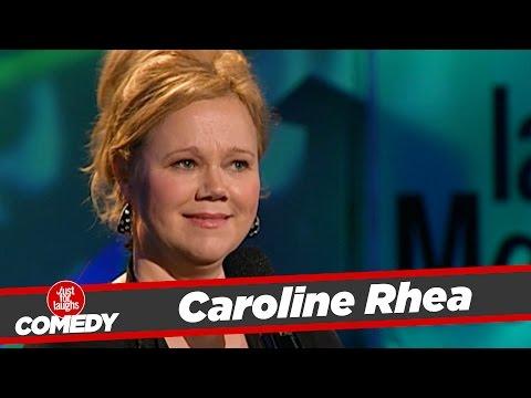 Caroline Rhea Stand Up  2009
