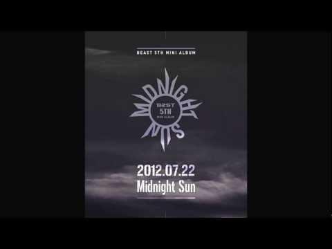 BEAST -  '아름다운 밤이야' Beautiful Night (MP3 Download)