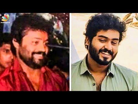 വൈറലായി സുരേഷ് ഗോപി,ഗോകുൽ സുരേഷ് ചിത്രങ്ങൾ | Suresh Gopi & Gokul Suresh pic goes viral | Latest News