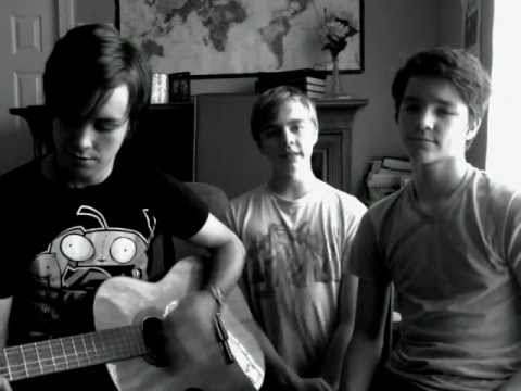 Ticket to Ride (cover) by Jenny's Gentlemen