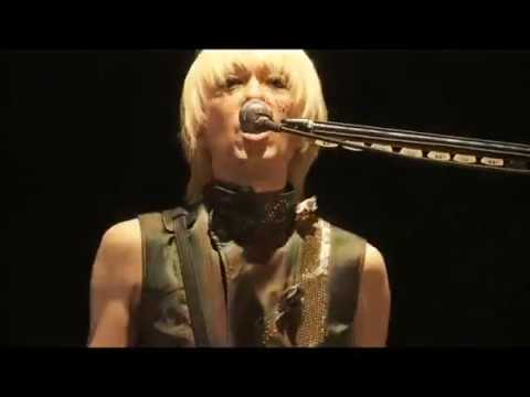 Live at Tokyo Dome City hall 2013