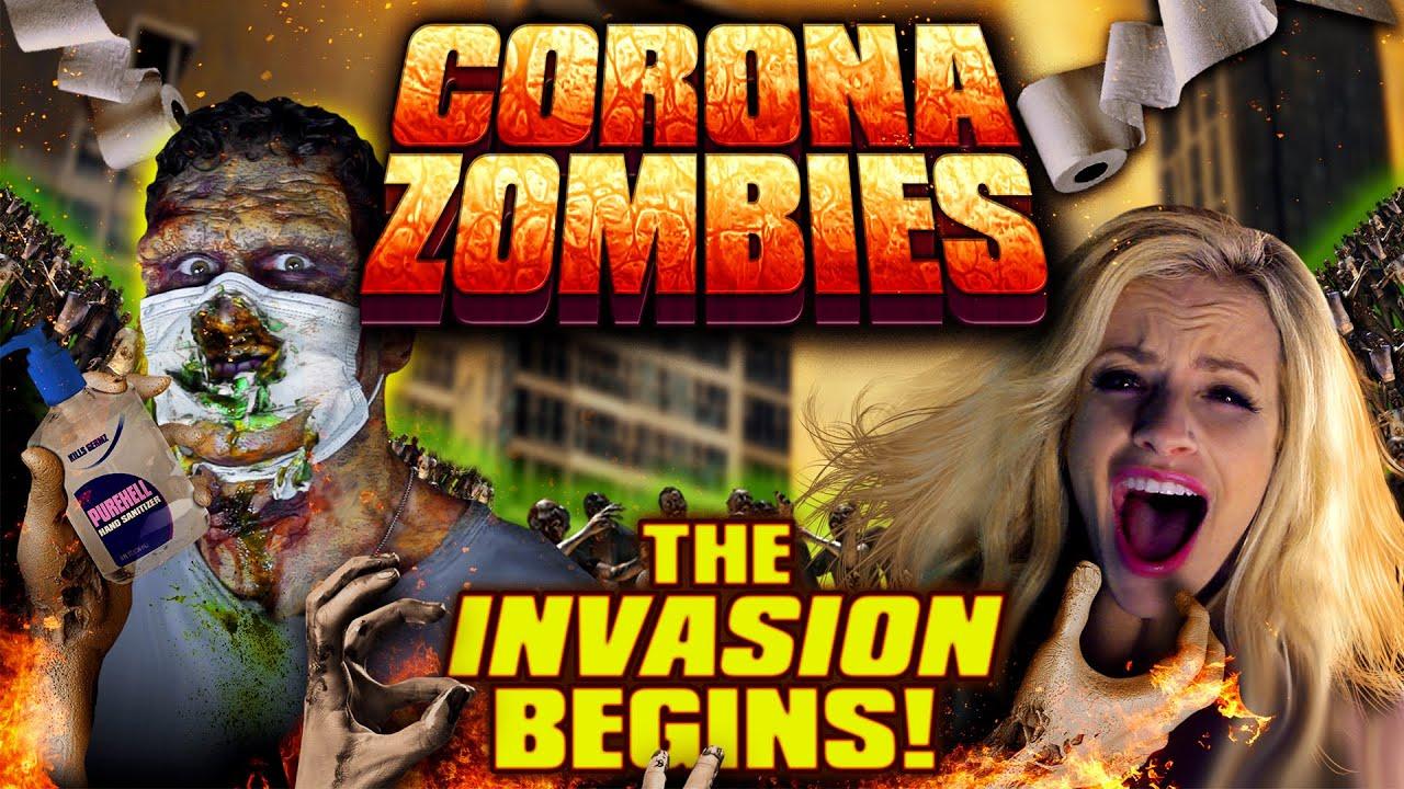 Corona Zombies | Film Threat - Part 2