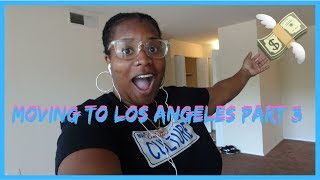 QUITTING MY JOB AND MOVING TO LA: PART 3 THE FINALE