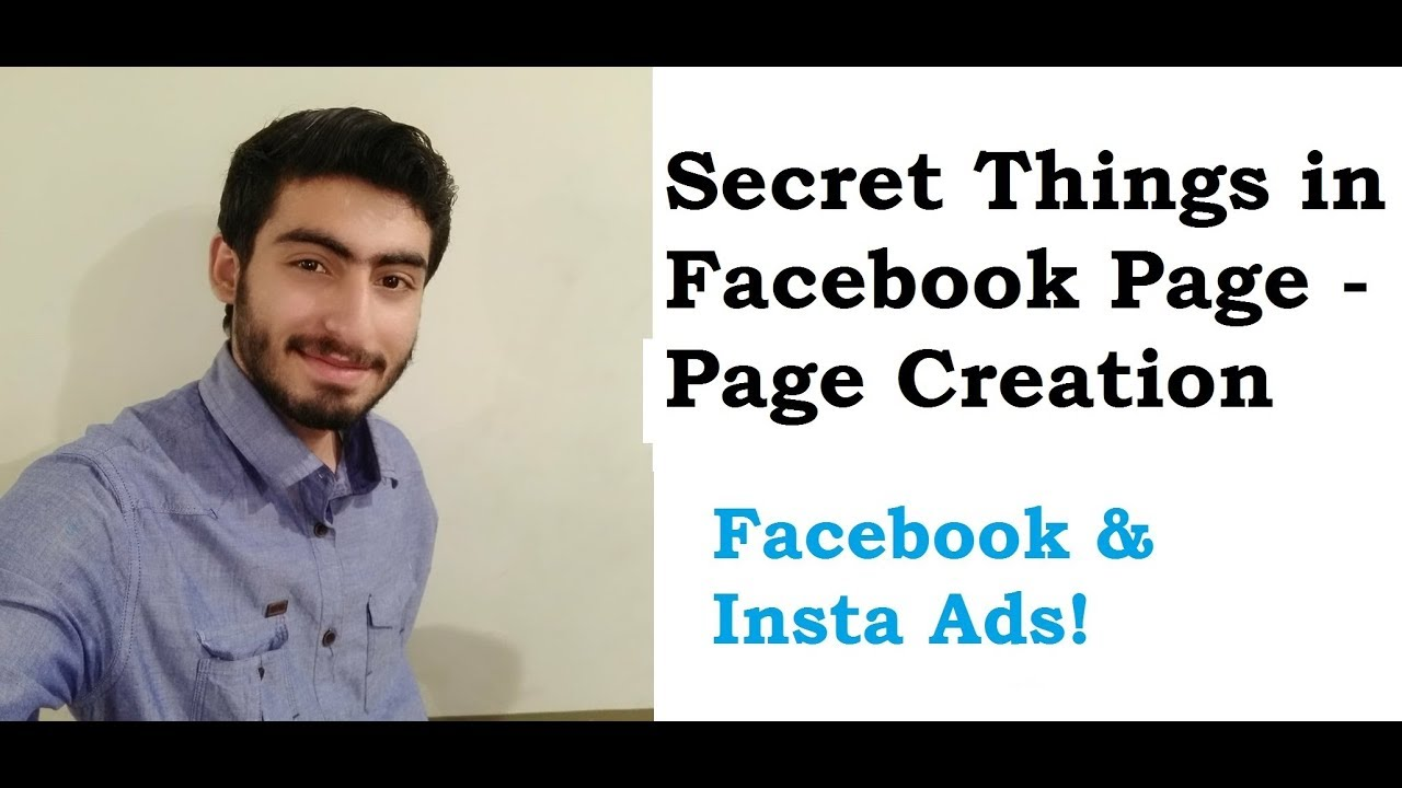 1. Setting Up Facebook Business Page in Urdu/Hindi | Facebook ads tutorial in Urdu/Hindi