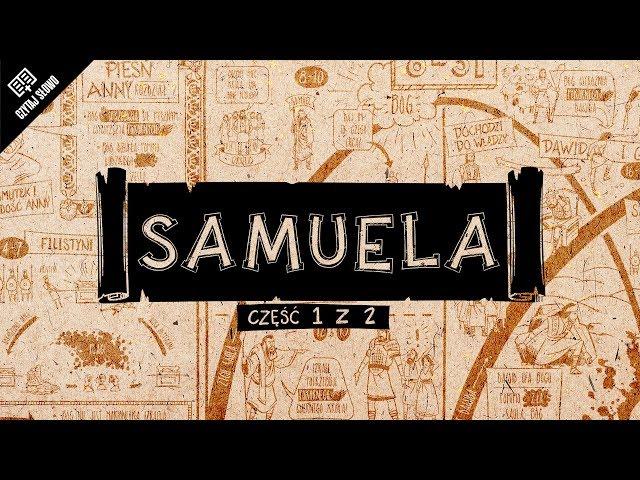 Omówienie: 1 Księga Samuela