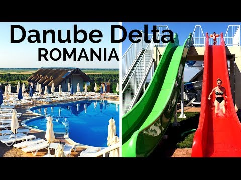 VISIT ROMANIA/ Danube Delta FUN Activities-TravelGuide