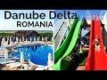 VISIT ROMANIA/ Danube Delta FUN Activities-TravelGuide