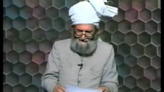 Urdu Dars Malfoozat #146, So Said Hazrat Mirza Ghulam Ahmad Qadiani(as), Islam Ahmadiyya