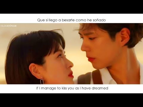 Omara Portuondo - Si llego a besarte [english sub + lyric] ENCOUNTER/BOYFRIEND OST