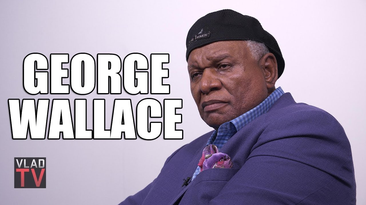 "George Wallace Clowns Rihanna's Singing, Says ""Waka Flocka"" is a Cuss Word"