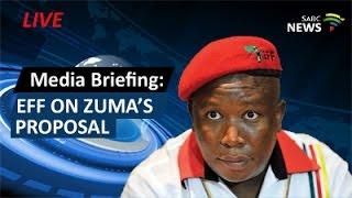EFF Media Briefing, 4 February 2016