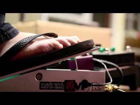 Hendyamps - Stereo Gorilla Demo