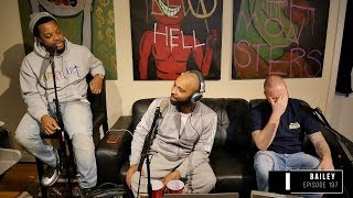 The Joe Budden Podcast Episode 197 | Bailey