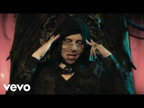 HYDE - 「AFTER LIGHT」 Music Video