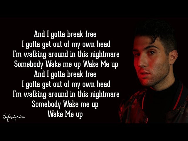 Myles Marcus - Nightmare (Lyrics) 🎵