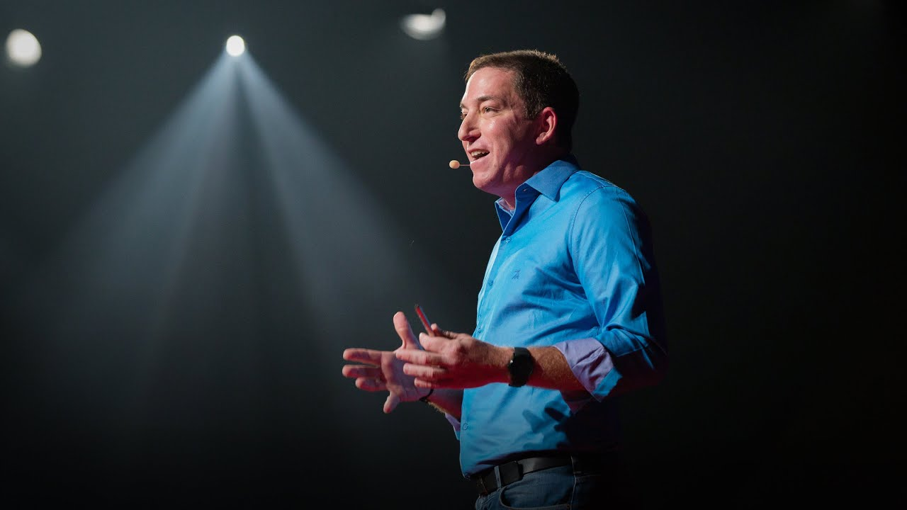Download Glenn Greenwald: Why privacy matters