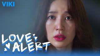 Love Alert - EP5   Chun Jung Myung Gets Stabbed [Eng Sub]