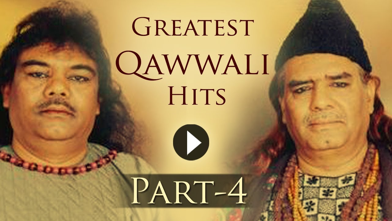 Islamic qawwali & naats youtube.