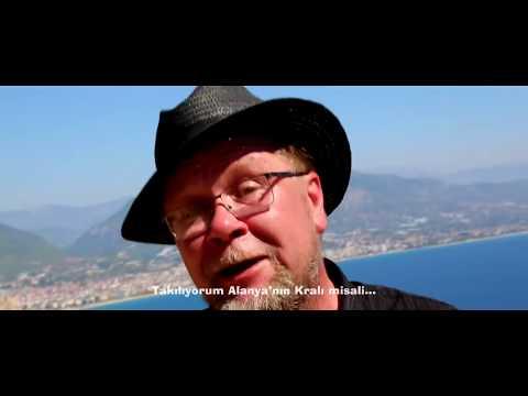 Alanya Kuningas   BABLO 2017 Altyazılı