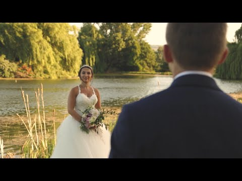 Lisa and Harry | Haven Wedding Films