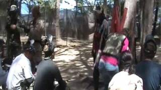 Bellows Paintball