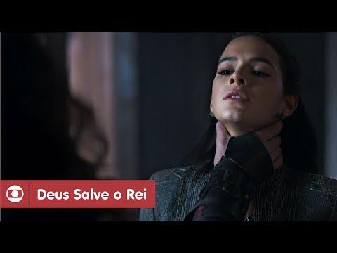 Deus Salve O Rei: capítulo 52 da novela, sexta, 9 de março, na Globo