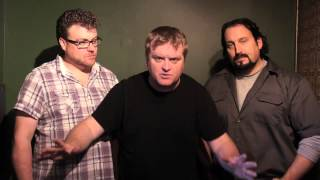 SwearNet - Where it All Began: From the Stars of Trailer Park Boys