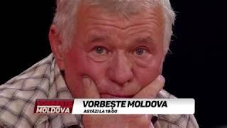 PROMO - VORBEȘTE MOLDOVA - CU BISERICA ÎN BAR - partea2 - 15.11.2018, doar pe PRIME