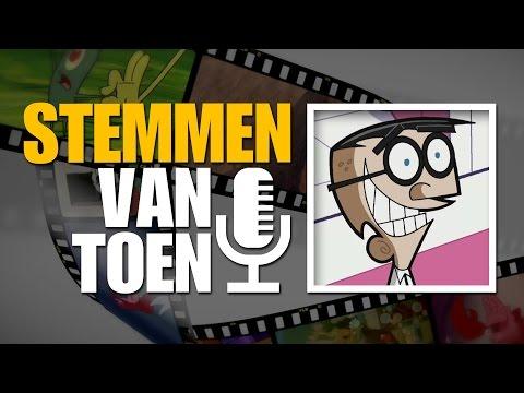 De Nederlandse stem van 'Denzel Crocker'