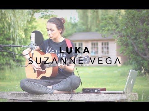 Luka - Acoustic cover (Suzanne Vega) | Claudia