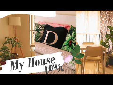my-house-tour!