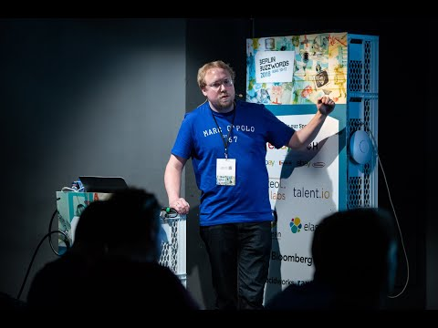 Berlin Buzzwords 2018: Johannes Peter – Meeting complex data load and data preparation challenges on YouTube