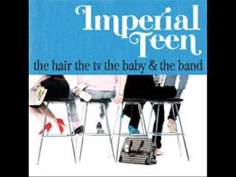 Imperial teen undone