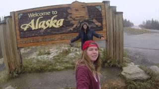 Vagabound Montage (Alaskan Adventure)