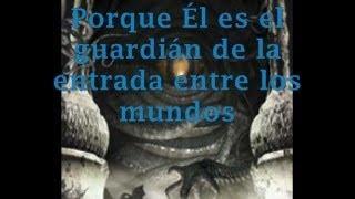 Nox Arcana - Yog-Sothoth & The gatekeeper (sub español)
