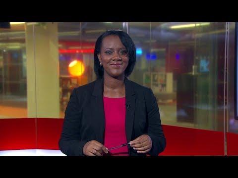 BBC DIRA YA DUNIA JUMATANO 14.03.2018
