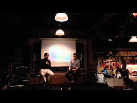 StartClub - Yat Siu of Outblaze
