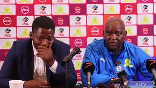 Pitso: Let's Know The Ghost Who Chooses Man of the Match....