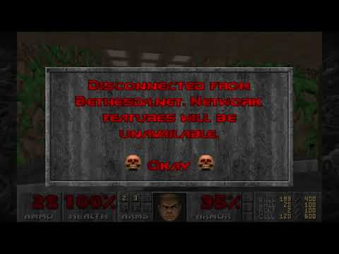 Online-DRM Bulls**t In DOOM On Playstation 4 Thanks To Bethesda (issue Fixed In V1.04 Update)