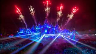 Best of EDM/Electro House Festival Bangers 2015 Video
