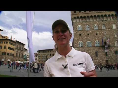 Audi In City Golf Florence.mp4