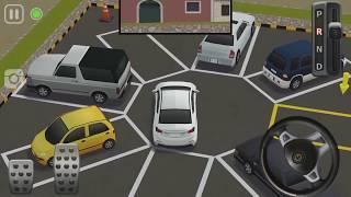 Dr Parking 4 Android Gameplay|    العاب اطفال | كرتون اطفال |   تعليم طريقه ايقاف السياره