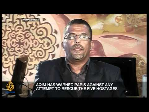 Inside Story - France and al-Qaeda in the Islamic Maghreb