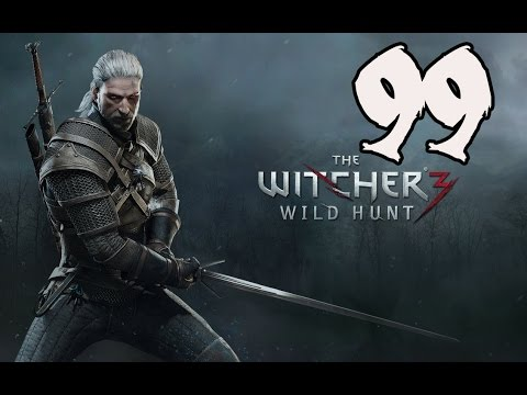 The Witcher 3: Wild Hunt - Gameplay Walkthrough Part 99: Here Comes the Groom