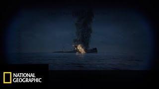 Niecierpliwy Admirał Hardegan zaatakował brytyjski parowiec wbrew rozkazom [Piekło pod wodą]