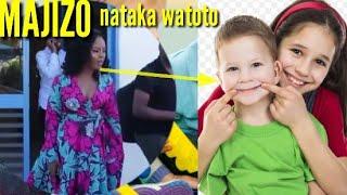 LULU (ELIZABETH MICHAEL) aeleza idaid ya watoto anao wahitaji kutoka KWA MAJIZO)
