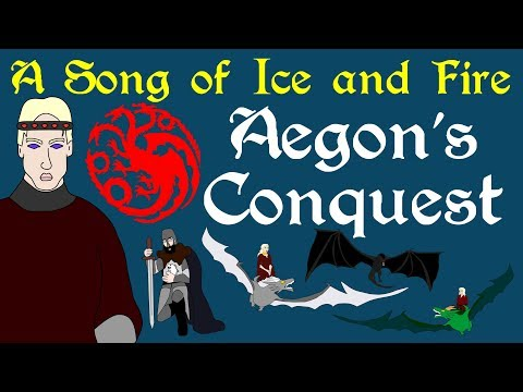 A Song of Ice and Fire: Aegons Conquest Complete