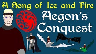 A Song of Ice and Fire: Aegon's Conquest (Complete)